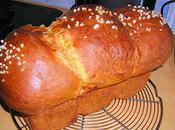 Craquelin (brioche sucre)