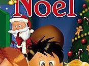 histoires activités pour Noël Collectif