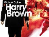 Avant-première HARRY BROWN, film Daniel Barber