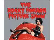 Rocky Horror show...isnt finished yet.