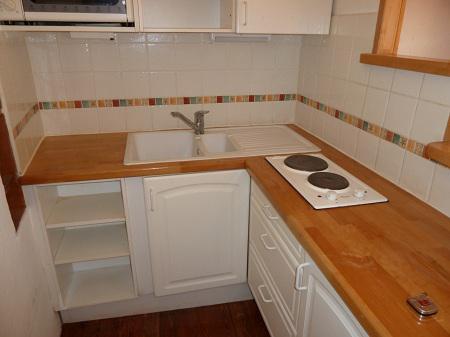 Avant apr s rendre un appartement plus moderne paperblog for Petite cuisine moderne appartement