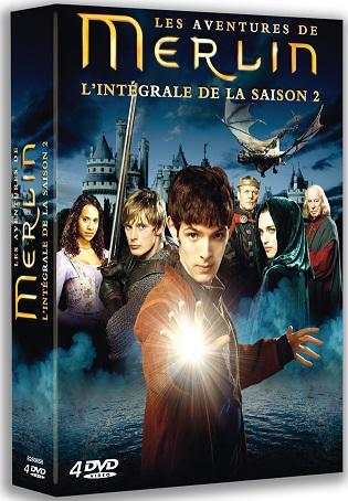 Merlin - Saison 02