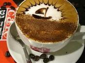 café devient