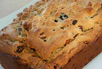 Recette Cake Au Figues Seches
