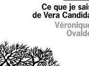 sais Vera Candida; Véronique Ovaldé