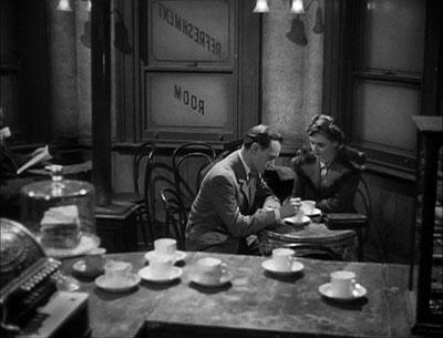 Breve rencontre 1945