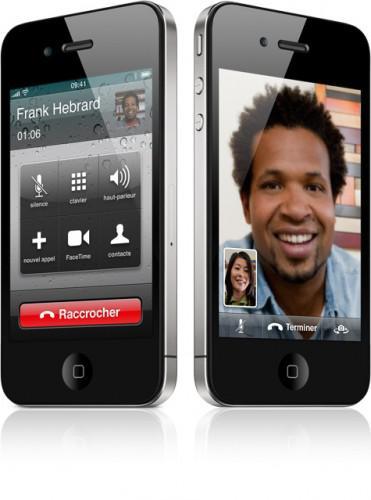 Etranges appels FaceTime sur les différents systèmes Apple