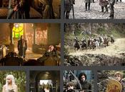 Game Thrones… fantasy série