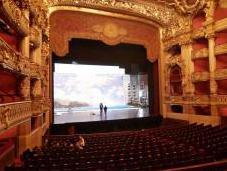 Bons plans Paris l'Opéra Comédie française petits prix