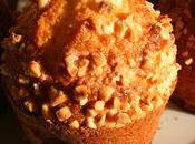 muffins noix coco