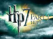 [Critique ciné] Harry Potter Reliques Mort partie