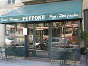 Peppone restaurant italien (sur place emporter)