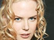 Nicole Kidman, enceinte