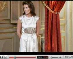 Cécilia au temps Sarkozy