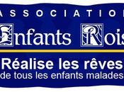 """Sortie d'un """"single caritatif"""" profit l'association Enfants-Rois"""