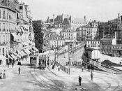 tram sous Grand-Pont