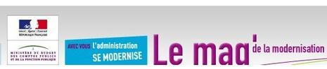 E-ADMINISTRATION, DE L'AMBITION AU PROGRAMME !