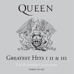 queen greatest hits best of coffret platinum