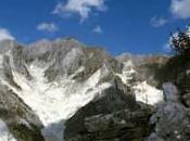 Alpes Apuanes, l'un joyaux Toscane