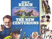 flics dorment nuit Centurions, Richard Fleischer (1972)