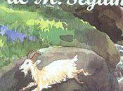 chèvre Seguin Alphonse Daudet