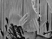 Robert DOISNEAU harpe laine