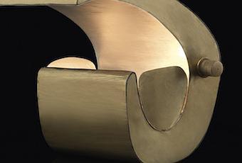 lampe de la semaine escargot par le corbusier d couvrir. Black Bedroom Furniture Sets. Home Design Ideas