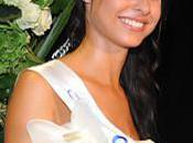 Eléction Miss France 2011 Jade Morel représentera Corse soir