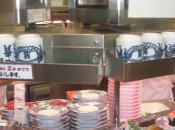 sushi bars