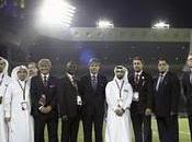 Qatar 2022, FIFA encaisse