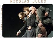 NICOLAS JULES Bouche d'Air Nantes