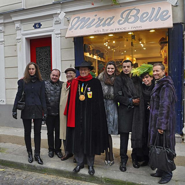 Catherinettes de Montmartre 2010 - Jury (8900)