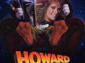 Howard duck Willard Huyck (1986)