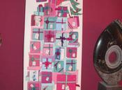 calendrier l'avent Pénélope Bagieu Patch