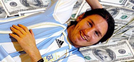 %name Lionel Messi salaire   ce que lon ne sait pas