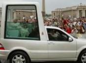 Bientôt Pape écolo?