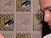 Interview vidéo Ryan Reynolds bande-annonce Green Lantern