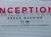 Inception:La Dream Machine
