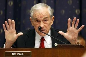 Ben Bernanke devra répondre à Ron Paul