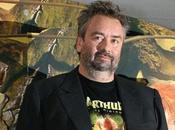 Besson tourne film Thaïlande