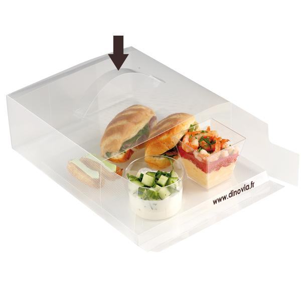 coffret repas lunch box pour le d jeuner de midi plateau repas design voir. Black Bedroom Furniture Sets. Home Design Ideas