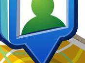Google Latitude arrive enfin iPhone