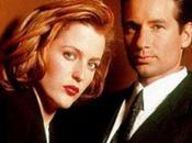 X-Files retour série mythique
