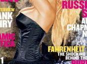 Pamela Anderson Voilà couverture Playboy pour janvier 2011