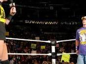 John Cena revient