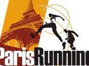 Paris Running Tour 2011