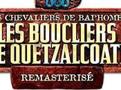 Boucliers Quetzalcoatl Remasterisé l'App Store