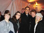 Jovi devient conseiller d'Obama