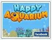 [jeux facebook] Happy aquarium