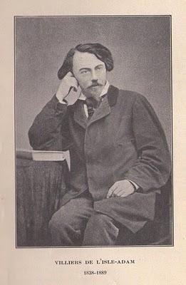 Victor-Emile Michelet : Villiers de l'Isle-Adam